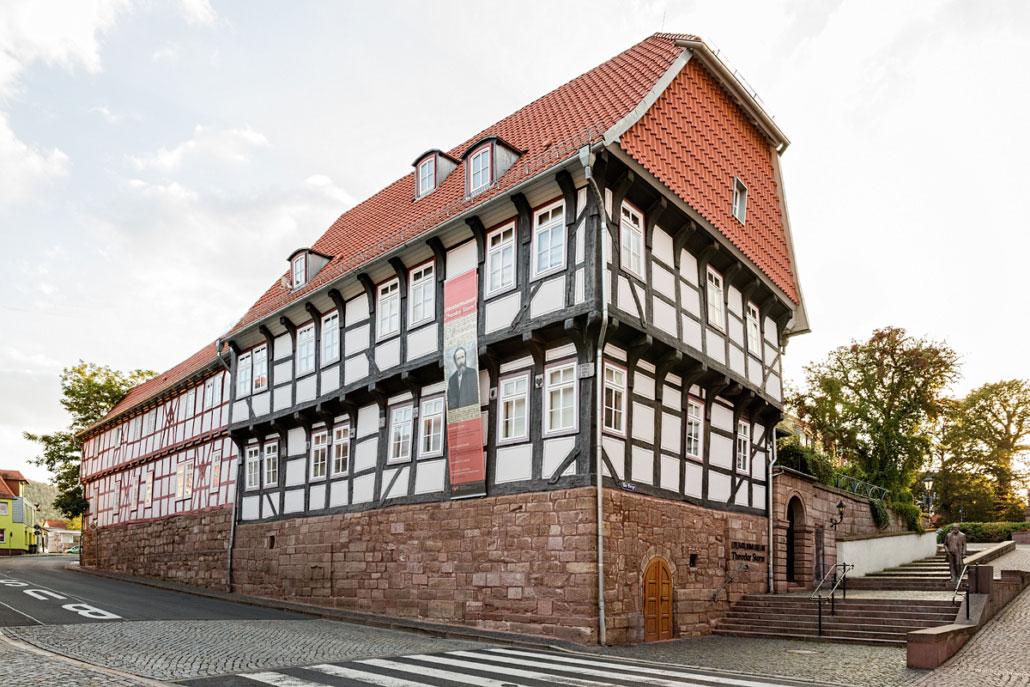 Liederabend – Stormtage in Heiligenstadt