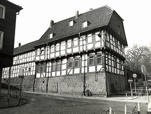 Mainzer Haus 1988