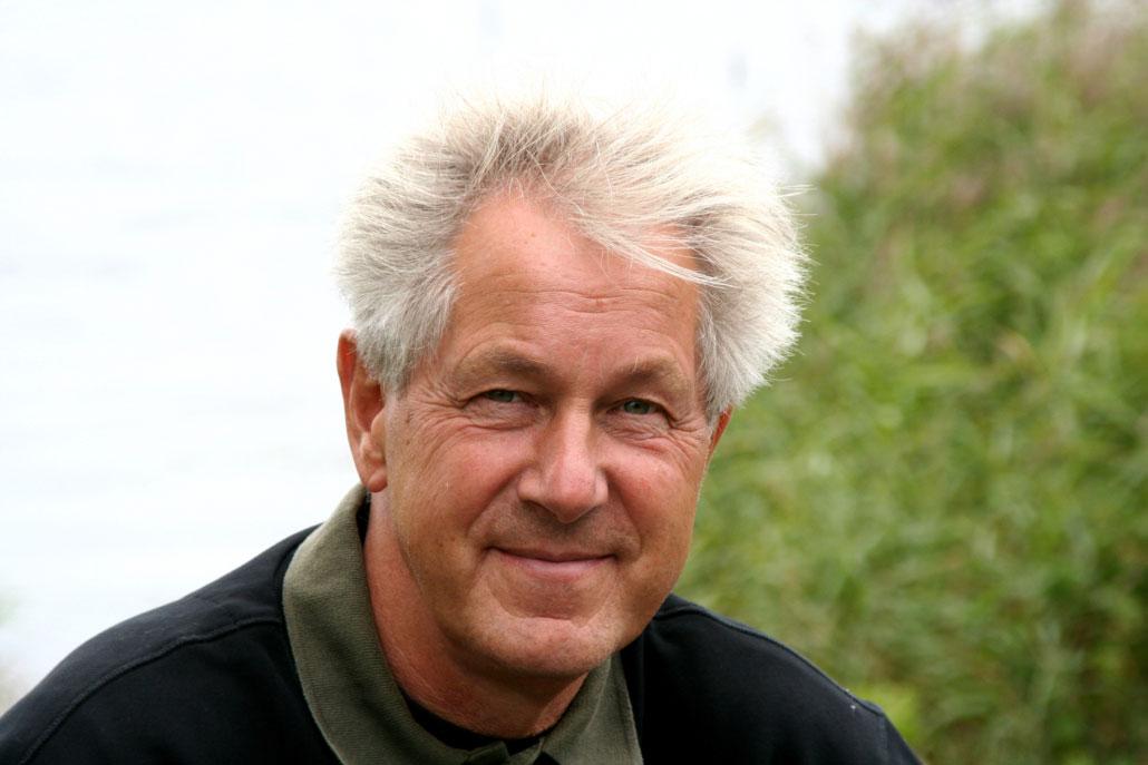Hans-Jürgen Gaudeck