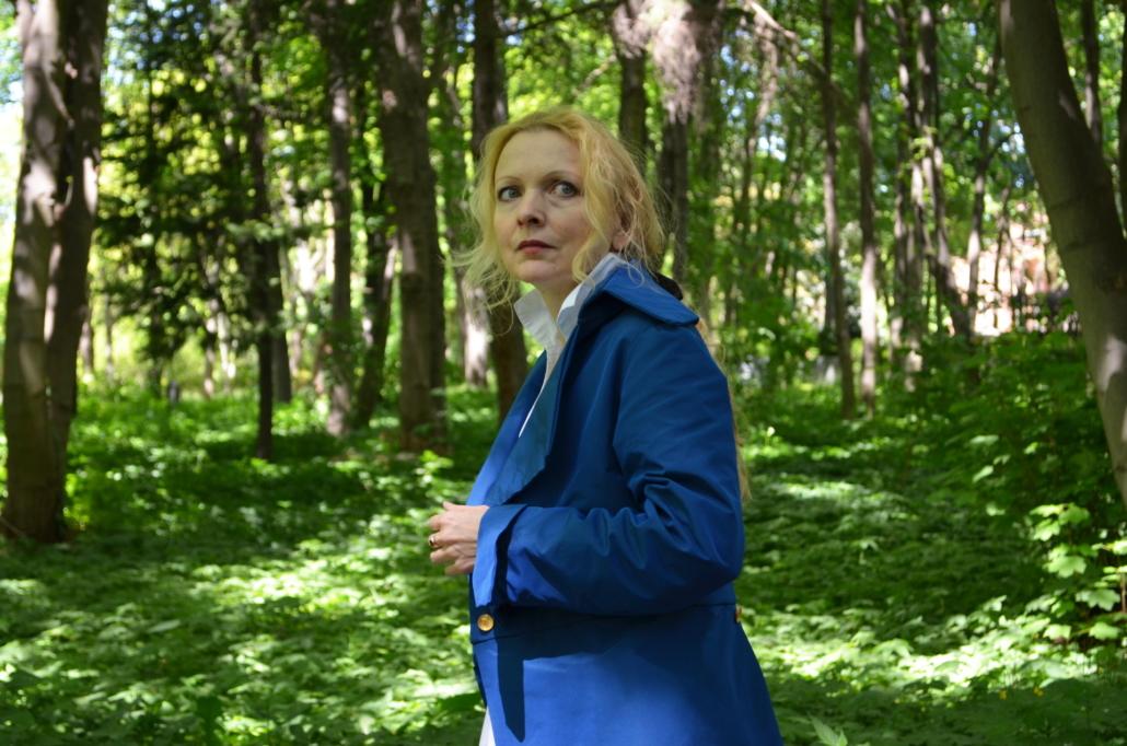 Cora Chilcott: SCHILLER. Der Dichtung muntre Schattenwelt