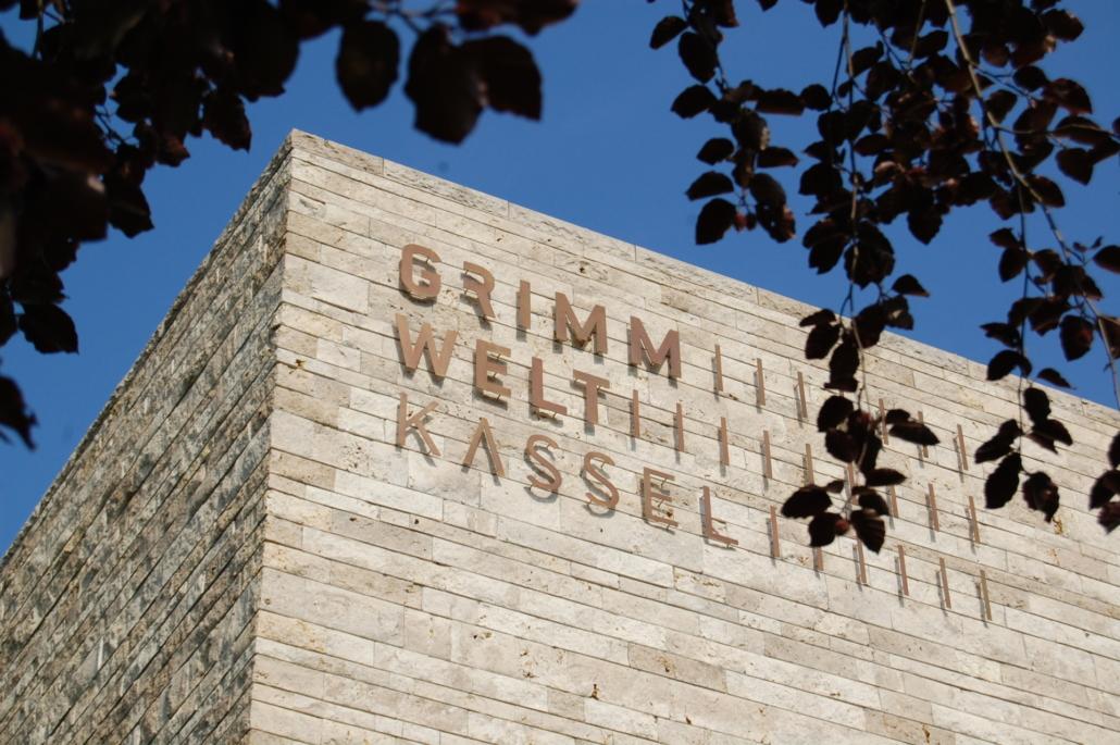 Exkursion nach Kassel