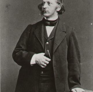 Briefwechsels zwischen Theodor Storm und Theodor Fontane.